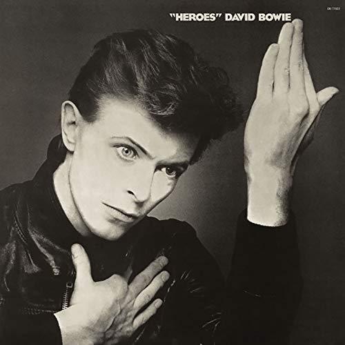 """Heroes"" (2017 Remastered Version) [VINYL] David Bowie Vinyl"