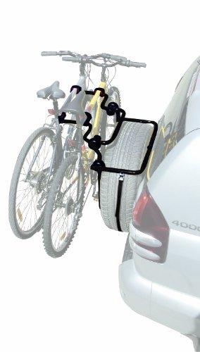 Rhino Rack 2 Bike Rear Wheel Mount Carrier