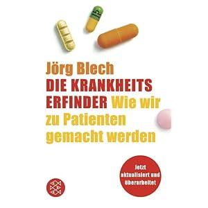 Buch: Die Krankheitserfinder