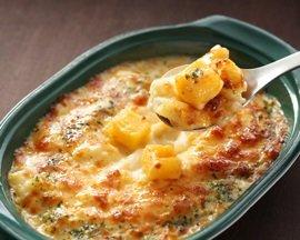ヤヨイ食品 デリグランデ 7種のチーズのグラタン 10食まとめ買いセット 冷凍食品