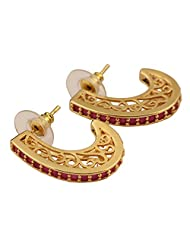 All About Me Non-Precious Metal Dangle & Drop Diva Earrings For Women - B00SY5P4P4