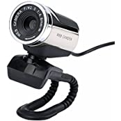 Full HD 1080P PPI USB 2.0 Webcam Web Cam Camera With Built-in Mic For PC Laptops