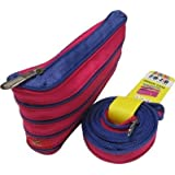 TRIO ZPC Zip Zip Pencil Pouch (Pack Of 4)