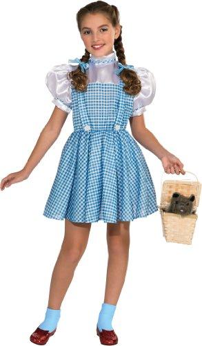 Wizard of Oz Halloween Sensations Dorothy Costume