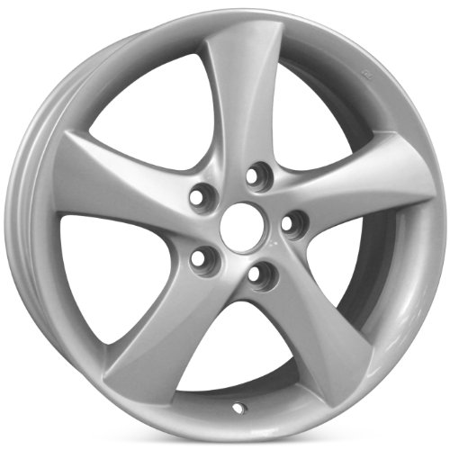 New 17″ x 7″ Alloy Replacement Wheel for Mazda 6 2003-2008 Rim 64857
