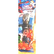 MARVEL HEROES KLIK PEZ CANDY DISPENSER