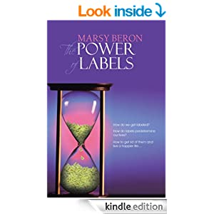 power of labels book