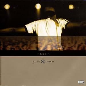 Live - Xavier Naidoo: Amazon.de: Musik