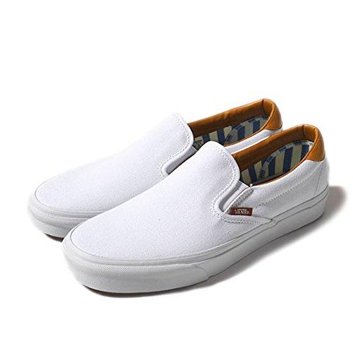 バンズ ウォッシュド スリッポン VANS Slip-On 59 FQ8 無地 スニーカー シューズ 靴 メンズ レディース 正規取扱品