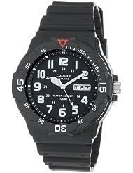 Casio Men's MRW200H-1BV Watch