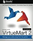 ShowMe Guides VirtueMart 2 User Manual