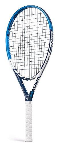 Head Graphene PWR Instinct raqueta XT, color - azul / blanco, tamaño L2, 2