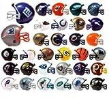 NFL Mini Helmet Toppers - Full Set of 32 Count