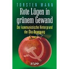 [Leseempfehlung] Rote Lügen in grünem Gewand für 19,95 € (keine Versandkosten)