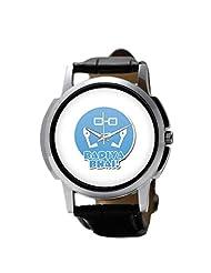 PosterGuy Badiya Bhai ! Desi Men's Wrist Watches
