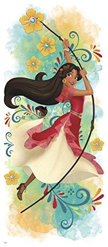RoomMates RMK3296GM Princess Elena of Avalor Giant Graphic