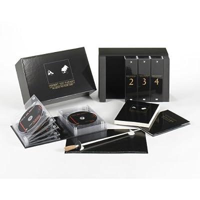 カラヤンの遺産コンプリートDVD-BOXの商品写真