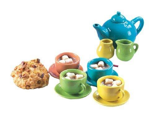 It's a Party Tea Set
