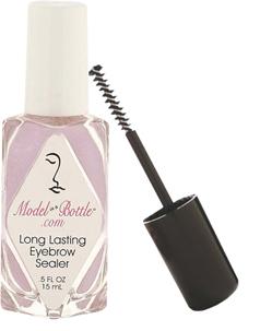 Model in a Bottle Eyebrow Sealer