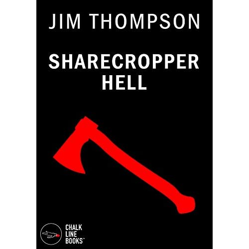 Sharecropper Hell Thompson, Jim