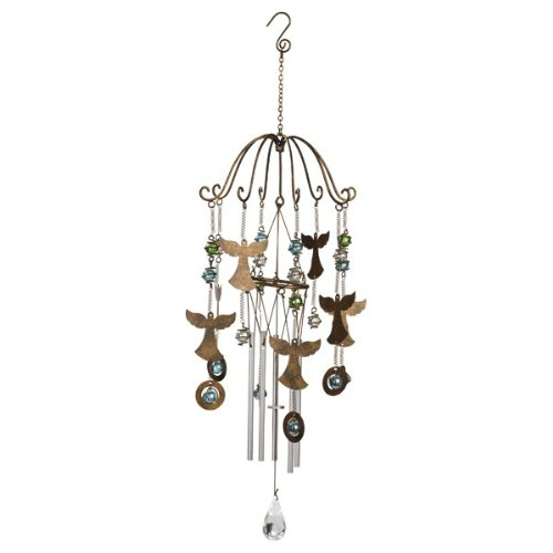 Heavenly Angels Wind Chime