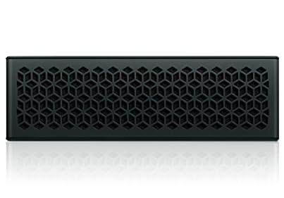 CREATIVE MEDIA MUVO miniブラック NFC Bluetooth 防水 防塵 バスラジエーター搭載 ポータブルスピーカー SP-MVM-BK