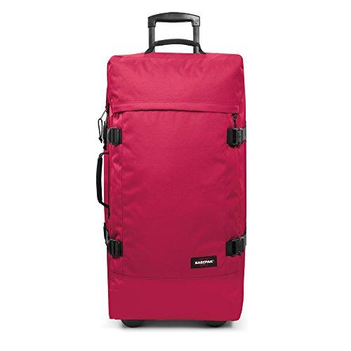 Eastpak Tranverz L Valise, 77 cm, 121 L, One Hint Pink