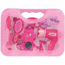 Castle Toys Toy Beauty Case