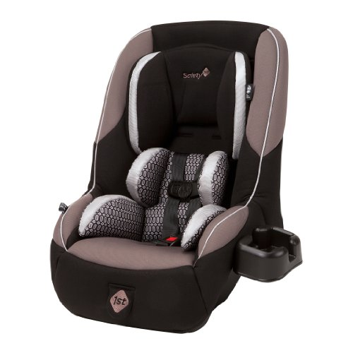 Safety 1st Guide 65 Air Convertible Car Seat, Chambers