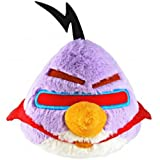 Angry Birds Space 8-Inch Purple Bird With Sound