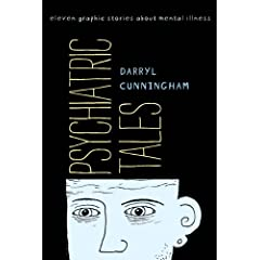 Learn more about the book, Psychiatric Tales: Eleven Graphic Stories About Mental Illness
