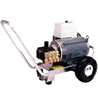 Pressure Pro EE3035A Heavy Duty Professional 3,500 PSI 3.0 GPM Electric Powered Pressure Washer