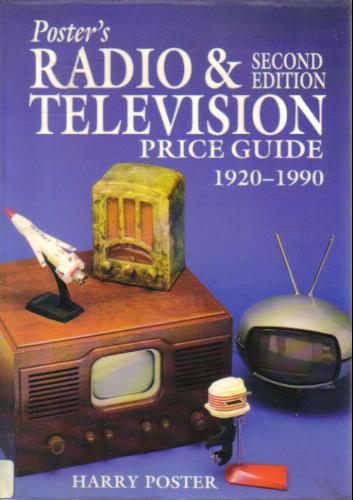Radio And Television Servicing books (R&TVS)