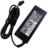 Original HP 19.5V 4.62A 90W Replacement AC Adapter For HP Pavilion 14-e021TX NB PC, HP Pavilion 14-e022TX NB PC...