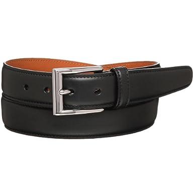 Dress Belt KTB-162: Black