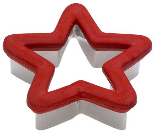 Wilton Comfort Grip Star Cutter