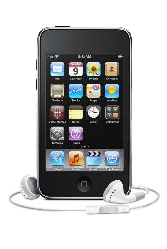 32GB iPod
