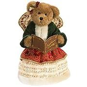 Boyds Songbeary Bears Gloria Songbeary 12 Christmas Tree Topper