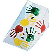 Create A Kite Frustrationless Flyer Makes A Great Classroom Project! Set Of 2 (Includes Kite Handle)
