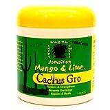 Jamaican Mango And Lime Cactus Gro Treatment 6 Ounce 6 Ounce