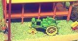 HO Scale John Deere Waterloo Boy Farm Tractor