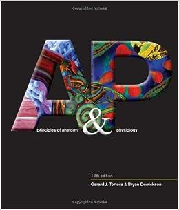 Amazon.com: Principles of Anatomy and Physiology