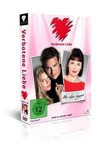 Verbotene Liebe - Wie alles begann / Folge 51-100 5 DVDs
