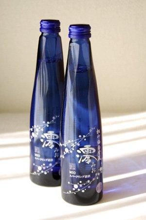 日本酒初心者におすすめの絶対ハズさない日本酒3選:甘口・辛口・スパークリングでお口に合うはず! 5番目の画像