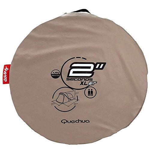 Quechua(ケシュア) 2 SECONDS XL AIR II 2人用 8244772-1628165