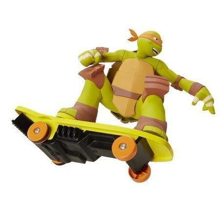 Teenage Mutant Ninja Turtles RC Skateboarding Mikey