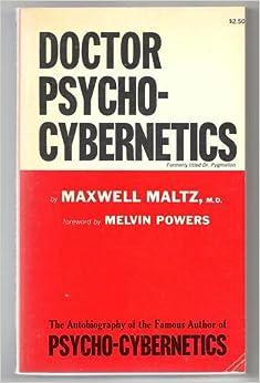 The New Psycho Cybernetics By Maxwell Maltz ( 1)