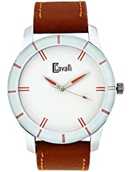 Cavalli Multi Color Dial Analog Watch- For Women