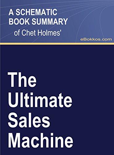 A Schematic eBokkos Summary of Chet Holmes'