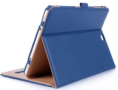 more photos 4c6da 51811 ProCase Samsung Galaxy Tab S2 9.7 Case - Leather Stand Folio Case ...